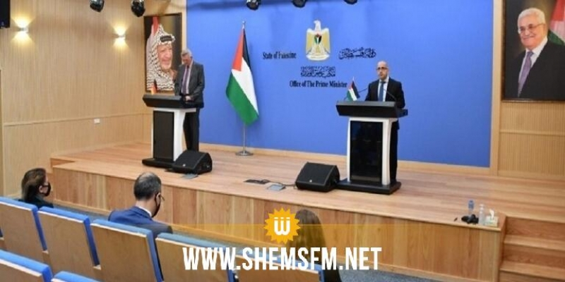 ألمانيا تتعهد بأكثر من 66 مليون دولار لتمويل مشاريع فلسطينية في 2021