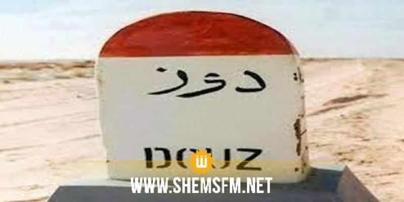 دوز: المجلس البلدي يرفض قرار غلق معتمديتي دوز الشمالية والجنوبية