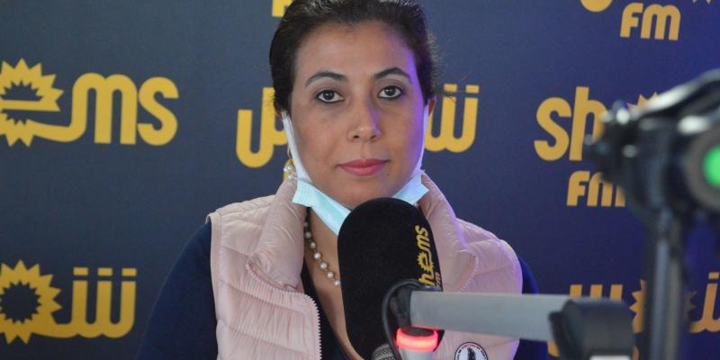 أميرة محمد تستغرب من دعوة وزير الشؤون الاجتماعية للتفاوض حول اتفاقية تم توقيعها سنة 2019