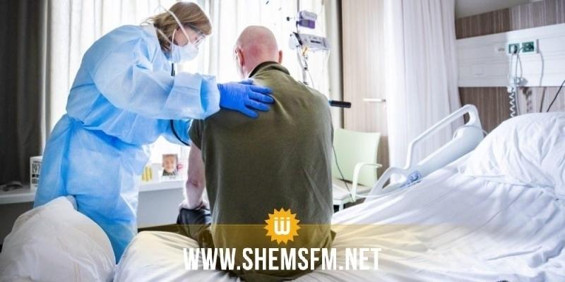 Un don néerlandais de 160 lits améliorés pour le traitement des patients Covid-19