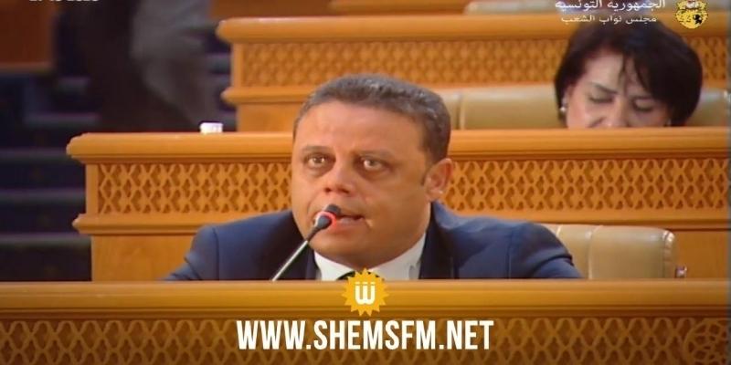 هيكل المكي يدعو النواب الى التمعن في قراءة تقرير اللجنة حول مشروع قانون المالية التكميلي