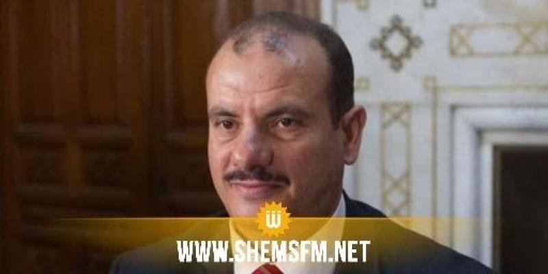 أنس الحمايدي: 'جلسة الاستماع بالبرلمان تحوّلت إلى جلسة محاكمة'