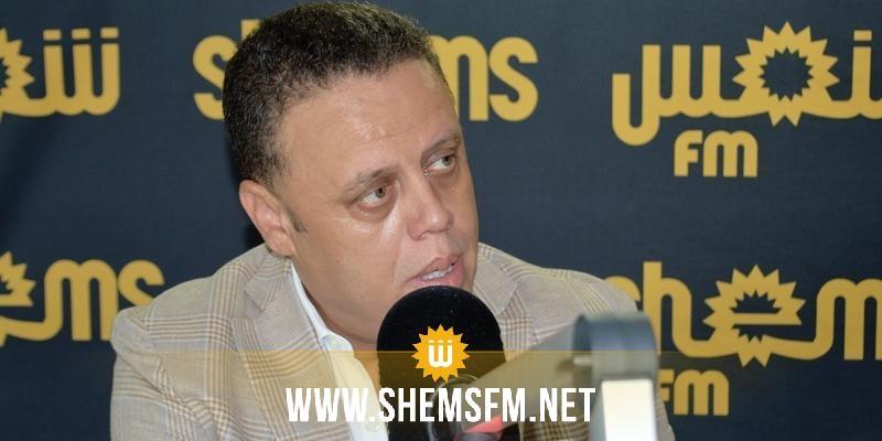 هيكل المكي :حكومة المشيشي غير قادرة على تسيير الشأن العام