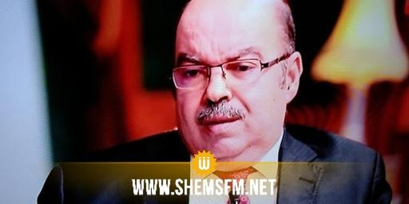أنس الحمايدي: جمعية القضاة لم تنخرط في الدفاع عن الرئيس الأول لمحكمة التعقيب