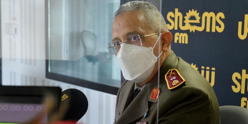 م ع الصحة العسكرية: 'نشتغل حاليا على تركيز المستشفيين الميدانيين بصفاقس والكرم في أقرب وقت'