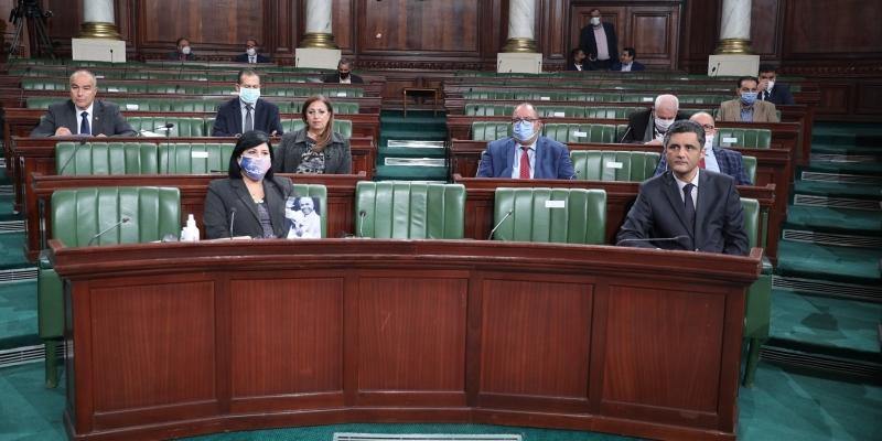 عبير موسي: 'تقديم قانون مالية تعديلي بتاريخ اليوم يعكس عجز الدولة على إدارة شؤون المواطنين'