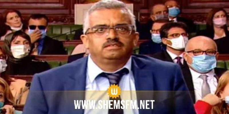 وزير العدل: 'وكيل الجمهورية الحالي عاقل ياسر وليّن ياسر'