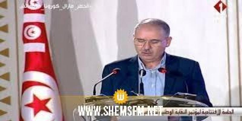 الطبوبي: اتحاد الشغل ليس محل اتهام في تعطيل نشر الاتفاقية الإطارية للصحفيين