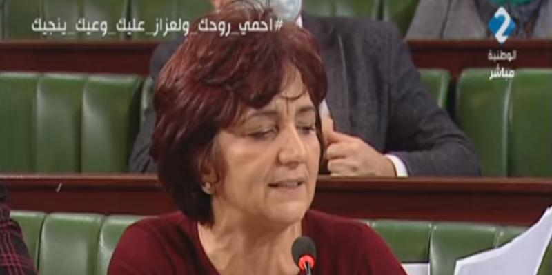 سامية عبو: 'السياسيون خرّبوا المنظومة ولوبيات الإقتصاد تحكم تونس اليوم'