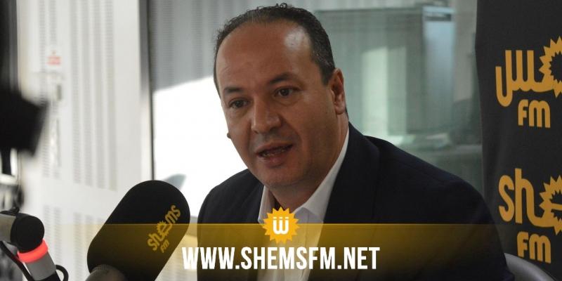 حاتم المليكي: 'الحكومة لا آفاق ولا مستقبل لها والحوار الإقتصادي أهم من السياسي'