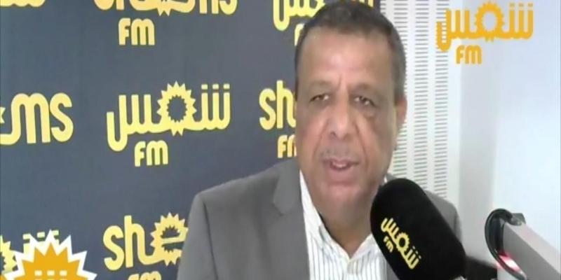 عدنان الحاجي: 'المال الفاسد يتدفق على البلاد والمصالحة مع رجال الأعمال فساد بعينه'