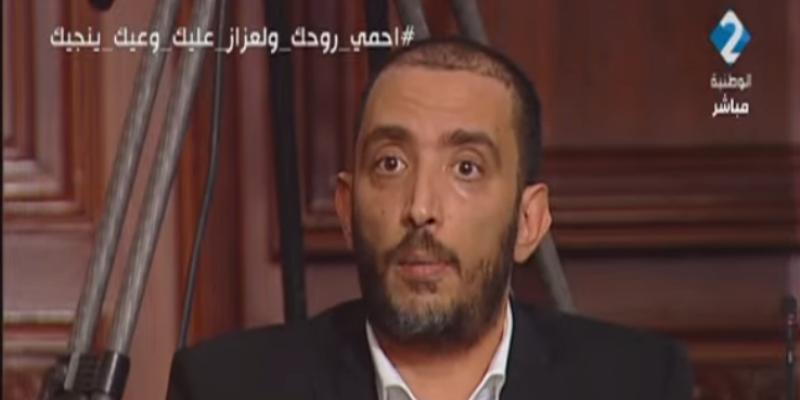 ياسين العياري يدعو المشيشي إلى الالتزام بالأحكام القضائية ونشر الاتفاقية المشتركة للصحفيين