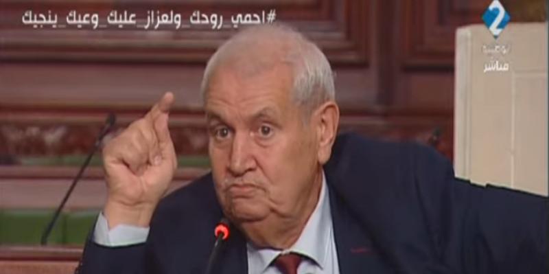 مصطفى بن أحمد يُحذر من تصاعد النعرات الجهوية
