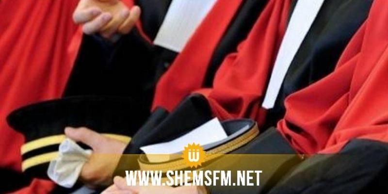 نقابة القضاة تُقرر مواصلة الإضراب وتستثني بعض القضايا
