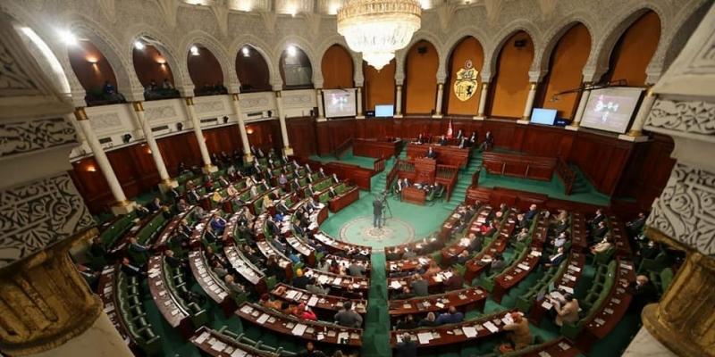 البرلمان: تشنج وتلاسن بين النواب والفتيتي يرفع الجلسة