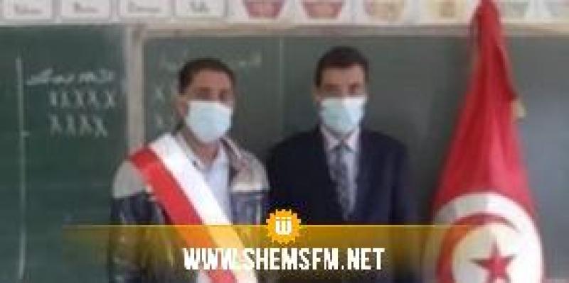 الهوارية: إنتخاب رئيس جديد لبلدية 'تازغران بوكريم'