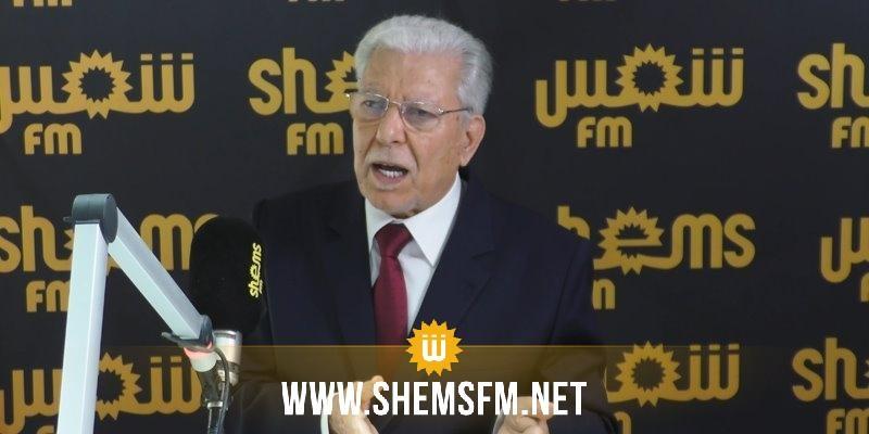 الطيب البكوش:''بورقيبة كان يتدخل في ترشحات الأمناء العامين لاتحاد الشغل''