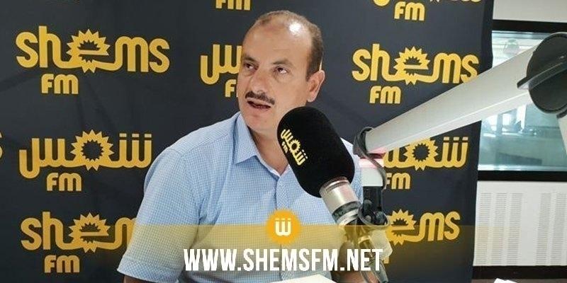 الحمايدي: 'تصريحات وزير العدل غير مسؤولة وننتظر إشارات إيجابية من الحكومة لرفع الإضراب'