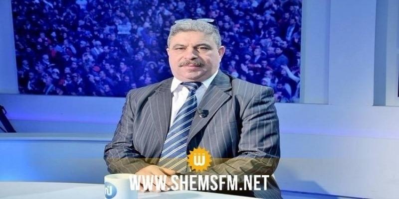 زهير مخلوف: 'بعض الاتهامات الموجهة لرئيس الجمهورية من طرف بعض النواب هو مراهقة سياسية'