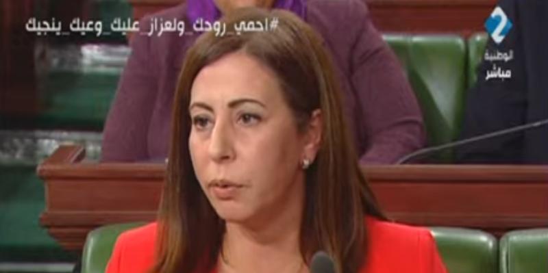 حسناء بن سليمان: 'تلقينا 3 آلاف ملف إحالة على التقاعد من وزارة التربية خلال شهر أكتوبر'