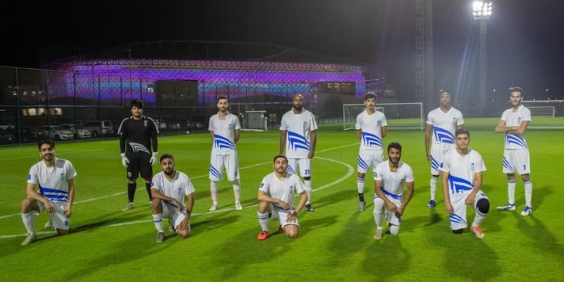 دوري قطر المجتمعي يحقق نجاحاً مبهراً في نسخته الرابعة بمشاركة 1300 لاعباً