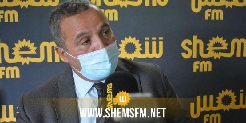 عبد اللطيف المكي : ''هناك أطراف خارجية ضغطت على تونس لإقتناء التحاليل السريعة''