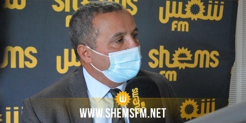 Abdeltif Mekki : « la situation économique actuelle est le résultat d'une alliance de 5 ans entre Ennahdha et Nidaa Tounes»