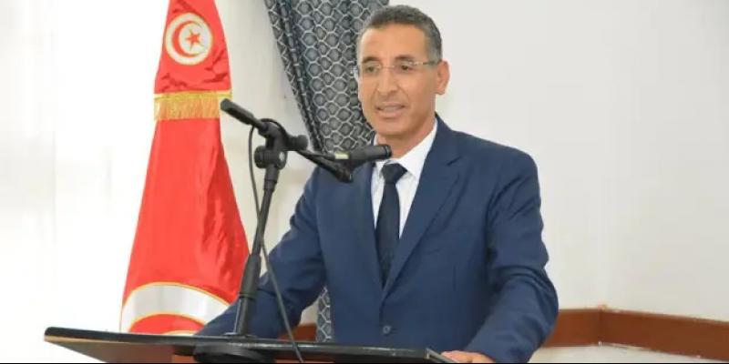 Taoufik Charfedine :« le projet de loi de protection des sécuritaires est une priorité et n'a pas été retiré»