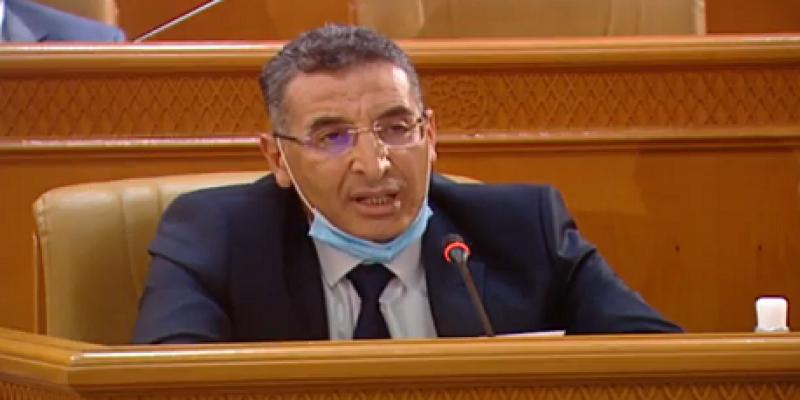 وزير الداخلية يؤكد ان''المحاصصة الحزبية وراء الشغورات في المعتمديات''
