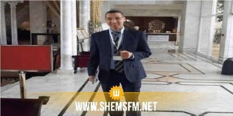 وزير الداخلية يرفض الحديث عن ملف التجسس مؤكدا أن حل النقابات الأمنية لا مبرر له