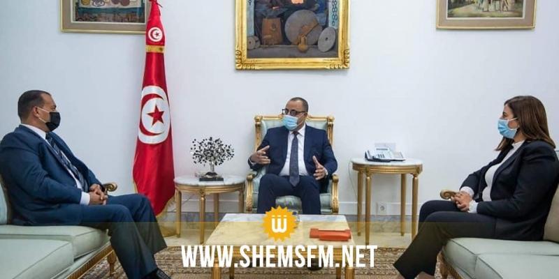 رئيس اتحاد القضاة الإداريين خلال لقاء المشيشي: 'وضعية القضاء الإداري الحالية غير دستورية'
