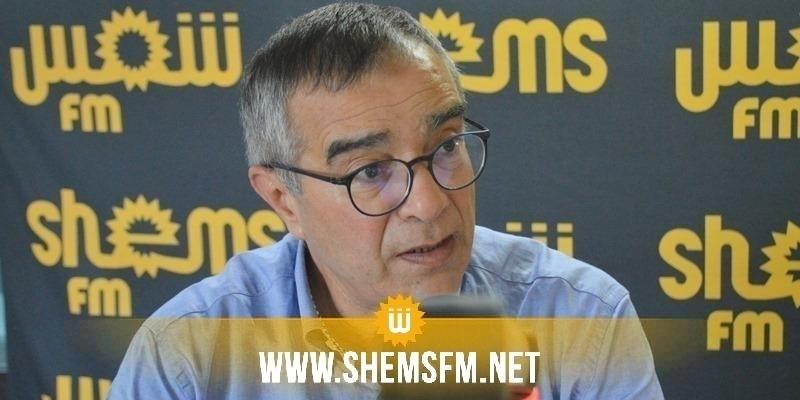 فيصل دربال: 'اللجنة المكلفة بمتابعة الملفات الجبائية ستمكن من تعبئة نحو 300 مليون دينار قبل موفى 2020