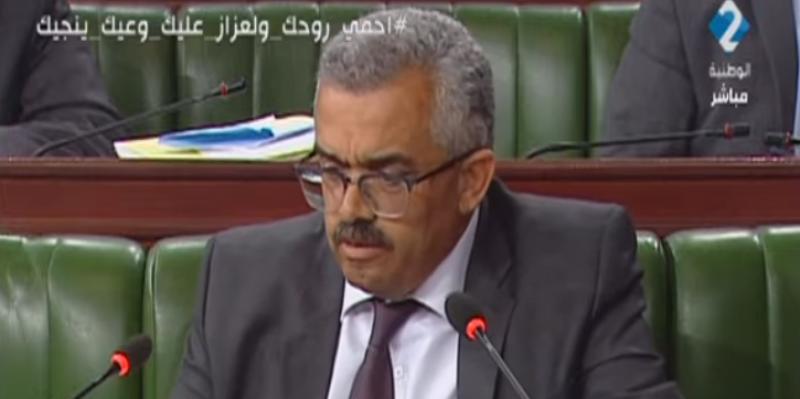 وزير العدل: 'مطالب القضاة وكتبة المحاكم مشروعة'