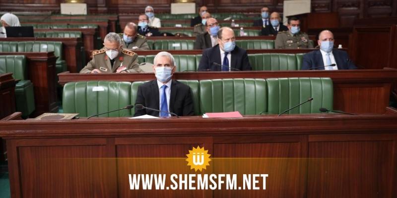 وزير الدفاع: 'لجنة خاصة للنظر في ملفات العسكريين المعزولين'