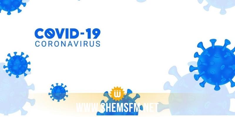 باجة: 39 إصابة جديدة بفيروس كورونا و1719 حالة شفاء