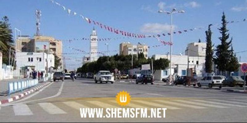 سيدي بوزيد: اللجنة الجهوية المدنية تطالب بالتعاطي الجدي مع مطالب ومشاغل الجهة