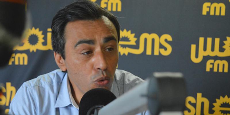 جوهر بن مبارك : ''الإعتصام أصبح مؤسسة بديلة وموازية لمنظومة التشغيل''