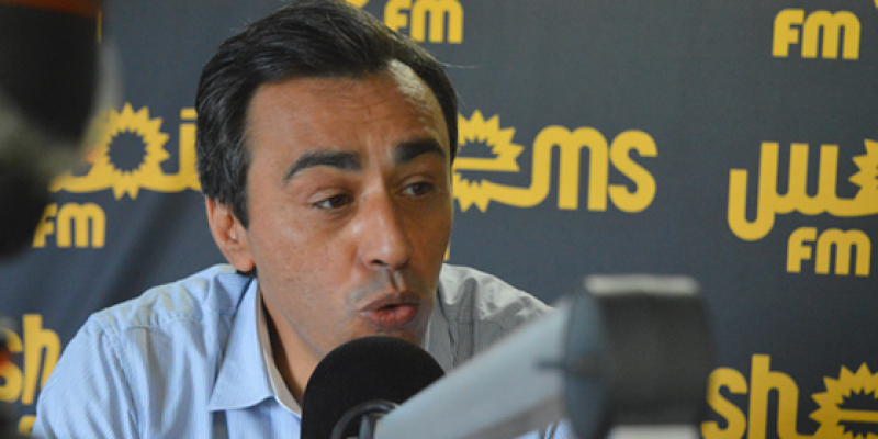 Jaouher ben Mbarek : « les protestations sont devenues une institution alternative au système de l'emploi»