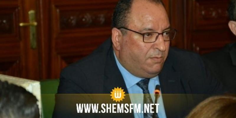 النائب حاتم المانسي يقترح بعث خط تمويل خاص لفائدة ولاية سليانة
