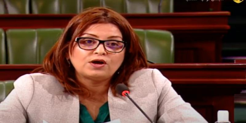 آمال الورتاني: المؤسسات البنكية لم تحترم المرسوم المتعلق بتعليق آجال القروض