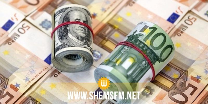 احتياطي تونس من العملة الصعبة يرتفع إلى 153 يوم توريد