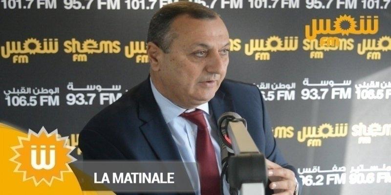الشابي: حكومة هشام المشيشي أضعف حكومة في تاريخ تونس