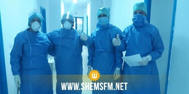 72473 حالة شفاء من فيروس كورونا في تونس