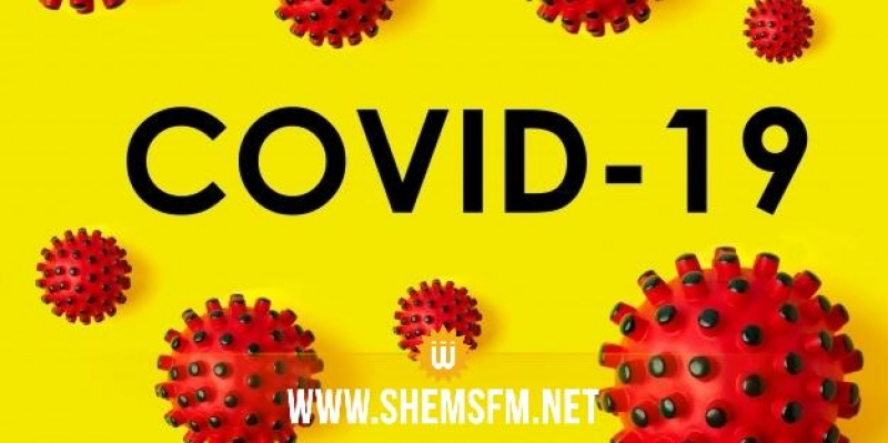 توزر: حالة وفاة جديدة و24 إصابة بفيروس كورونا