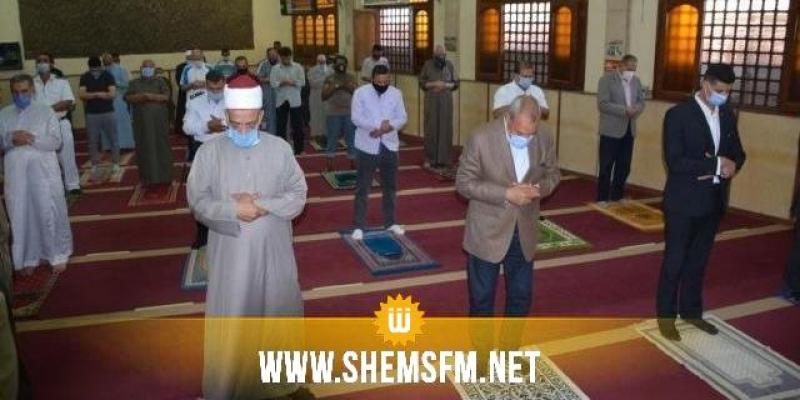 بداية من 04 ديسمبر.. عودة صلاة الجمعة بجميع المساجد