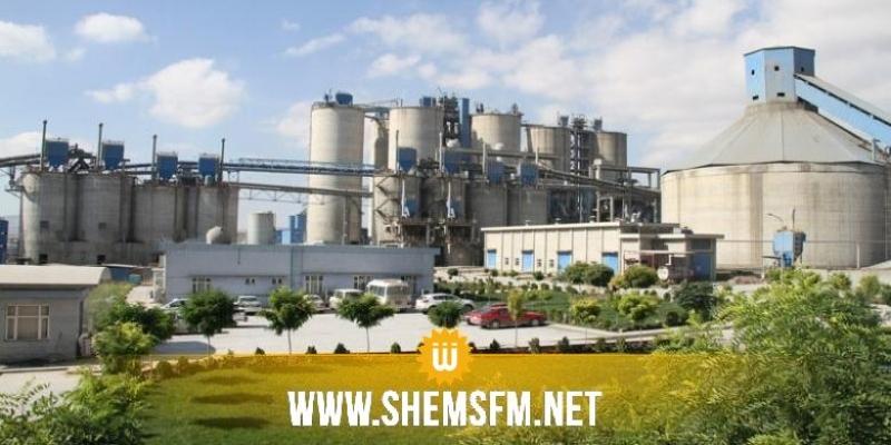 قابس: الاتفاق على استئناف نشاط مصانع الغاز بصفة طبيعية