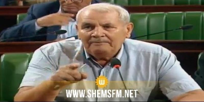 مصطفى بن أحمد يطلق صيحة فزع ويوجه نداء لرئيسي الجمهورية والحكومة