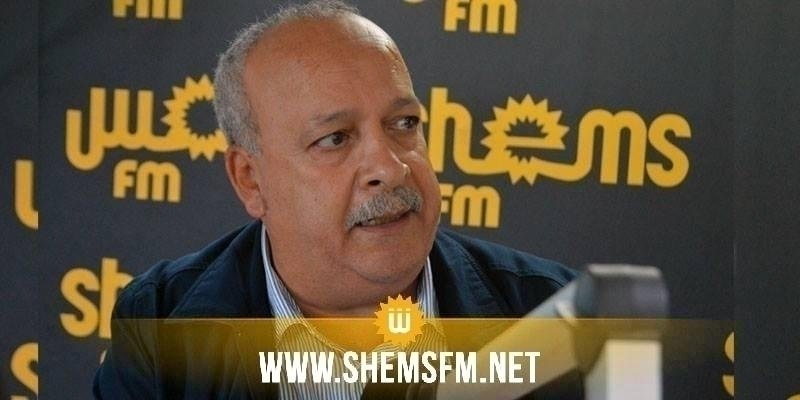 Sami Taheri :« Al Karama s'est exclu lui-même de l'initiative présentée par l'UGTT »