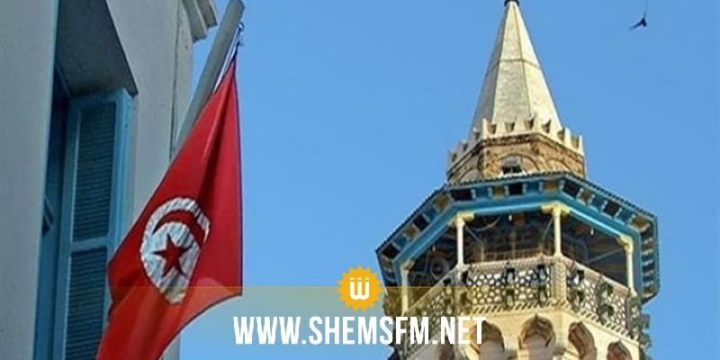 الإعلان جملة من التدابير إثر إقرار فتح المساجد لأداء صلاة الجمعة