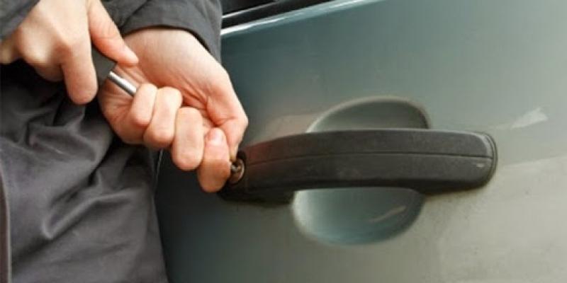القصرين: الإطاحة بشبكة لسرقة السيارات
